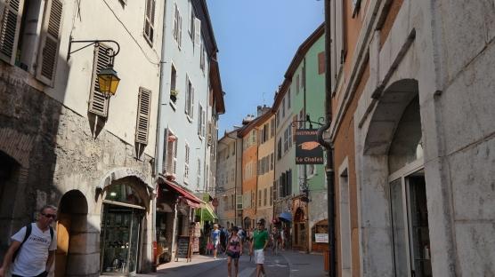 Annecy, Fransa